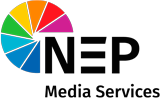 NEP Media Services AS logo